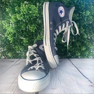 Converse | Chuck Taylor's